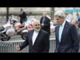High-level U.S. And Iran Nuclear Talks Resume