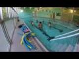 HEALTH MINUTE: Pregnancy Water Aerobics