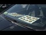 Heatwave Turns Cars Into Ovens