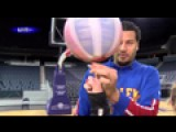 Harlem Globetrotters Return To The Ford Center This Week