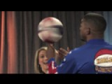 Harlem Globetrotters Return To JQH Friday