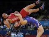 IOC Drops Wrestling From 2020 Olympics