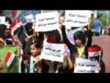 Islamic State Talks: Iraq 'regrets' Iran Absence