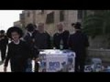 Israelis Head To Polls In General Election