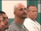 Inmates Learn How To Apply To Jobs