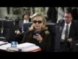 Inspector General Wants Probe Into Clinton Email Scandal