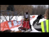 Ironline Sled Dog Race Comes To An End