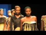 Johannesburg Launches Africa Fashion Week