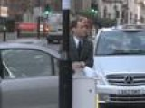Jude Law At Phone-hacking Trial