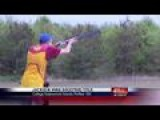 Jeremy Jackson Wins Clay Shooting National Title