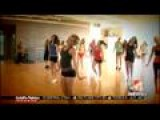 Jazz Dancer Boot Camp Nears