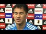 Japan Face Greece After Defeat Against I. Coast