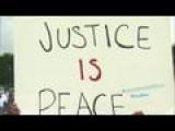 Justice Department Monitoring Teen Shooting Case In Ferguson