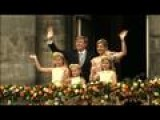 King Willem-Alexander Takes Dutch Throne