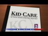 Kid Care Report: August 20, 2014