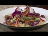 Korean Beef Skillet