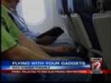 Local 12: FAA Electronic Flights