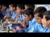 Lizard In Food Sends 300 School Children In India To Hospital