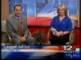 Legal Advice With Gary Massey 10-27-14