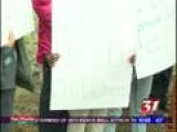 Local Child Care Providers Walk Out On Jobs, Protest Budget