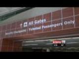 Local Reactions To TSA Failing Grade
