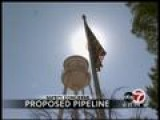 Lower Valley Residents Concerned Over Proposed Pipeline