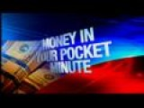 Money In Your Pocket Minute: Bush Tax Cuts 7-11-12