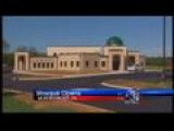 Murfreesboro Mosque