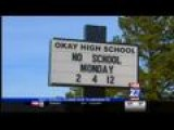 Meningitis Outbreak Closes School