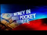 Money In Your Pocket Minute: Pension Plans 02-07-13