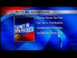 Money In Your Pocket: Roth IRA 04-15-13