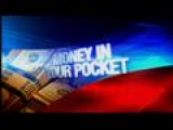 Money In Your Pocket: Total Market Return 04-29-13