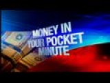 Money In Your Pocket Minute: Money In Kids Name? 04-30-13