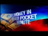 Money In Your Pocket Minute: S&P 500 Return 05-15-13
