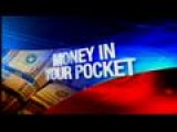 Money In Your Pocket: $600 Million Power Ball 05-20-13