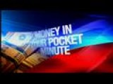 Money In Your Pocket Minute: Bull Market 05-3-13