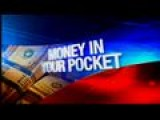 Money In Your Pocket: 6-17-13