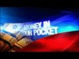 Money In Your Pocket: 10-16-13