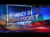 Money In Your Pocket Minute: 11-21-13
