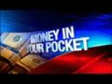 Money In Your Pocket: 12-9-13