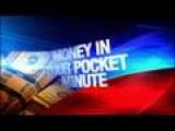 Money In Your Pocket Minute: 1-2-14
