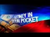 Money In Your Pocket: 1-13-14