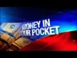 Money In Your Pocket: 2-10-14