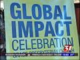 Missionaries Gather In Peoria For Annual Celebration