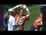Manning Says He And Gase Didn't Break NFL Rules Yahoo Sports