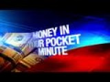 Money In Your Pocket Minute: 9-2-14