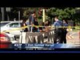Minneapolis Police: Man Shoots At Brothers, Hits Mom