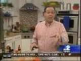 Mr. Food Baked Crispy Chicken 9-22-14