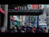 Macy's To Hire 86,000 Workers For Holiday Season