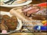 Mr. Food Lonestar Steak And Potatoes 10-2-14
